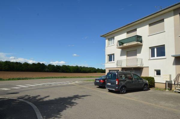 Location Appartement rixheim