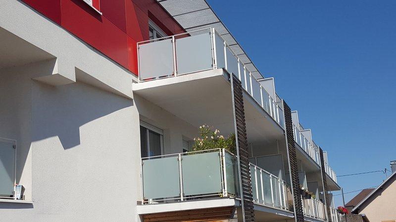 Achat Appartement rixheim