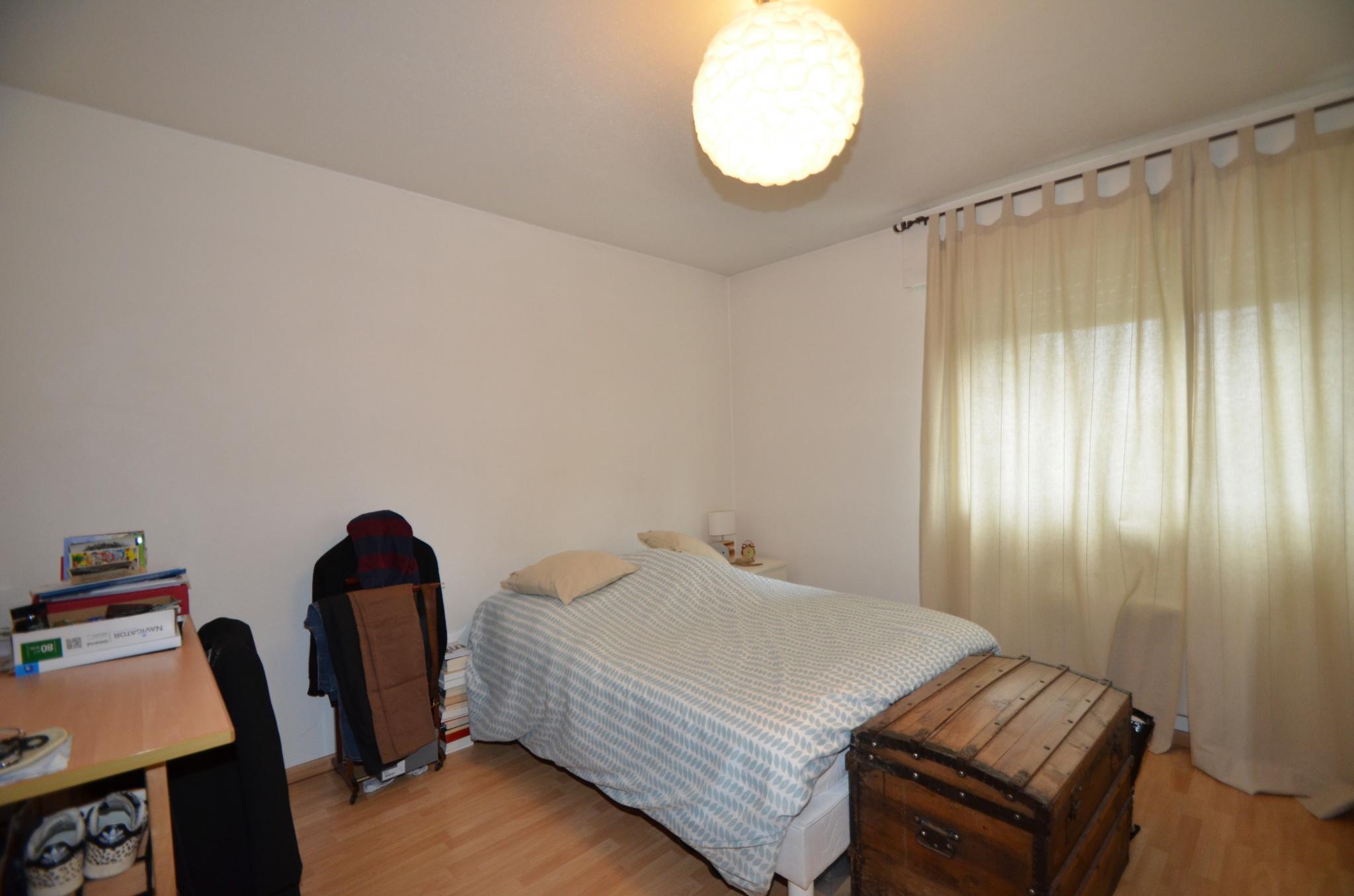 Location Appartement pfastatt