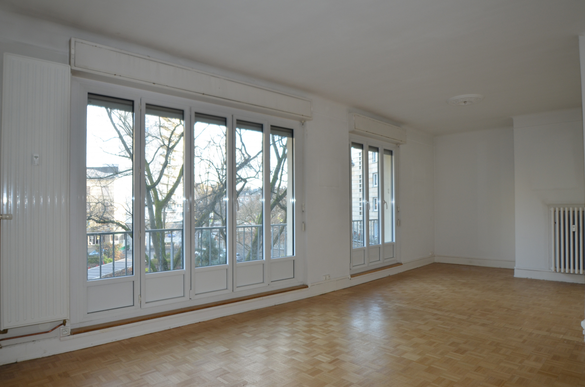 Achat Appartement mulhouse