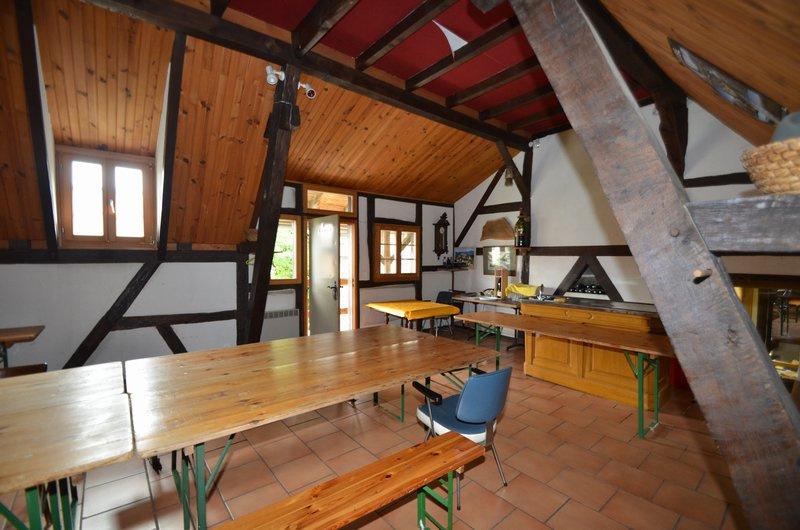 Achat Maison steinbrunn le bas